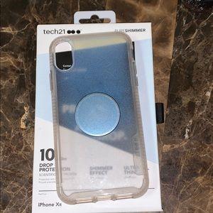 tech21 iPhone XR case !